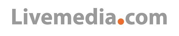 Livemedia logo